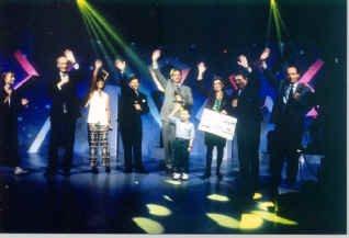 Télévie : 19 mars 1994
