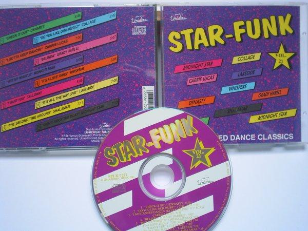 star funk 21