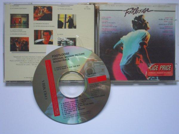 footloose cd