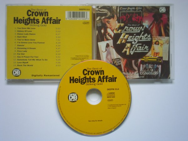 crown heights affair