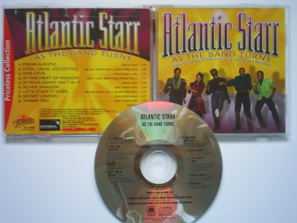 atlantic starr 85