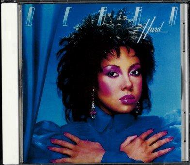 Debra Hurd - 1983 - Same  CD Disconights Records