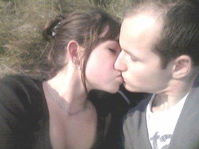 Mon Bbey, mon Coeur, mon Chéri, ma Drogue, mon Namour...mon Tout <3