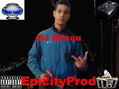 DJ Riixou Projet