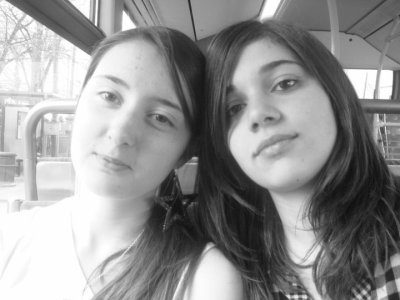 Ma meilleure amie xD ♥