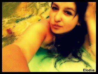 ELODiiE   .   M   ♥