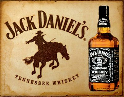 8-p Jack Daniel's 8-p