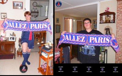 ^^ ici c PARIS ^^