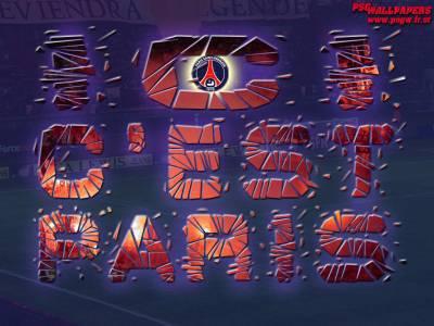 ICI C PARIS ^^