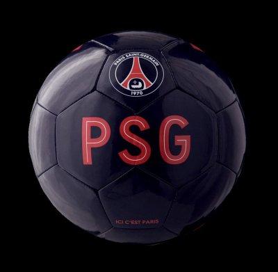 Le Ballon du PSG i gère ;)