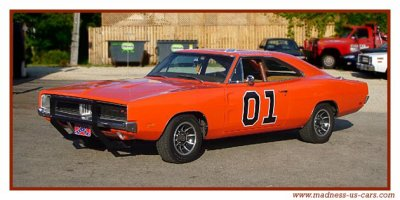 $$$ Dodge Charger 1969 $$$