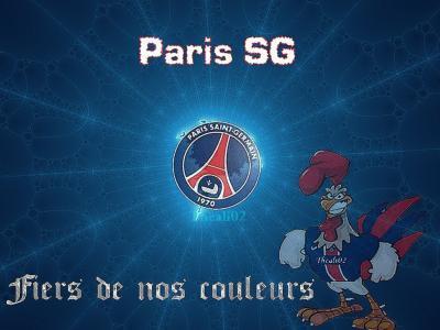 °\\ ICI C'EST PARIS //°