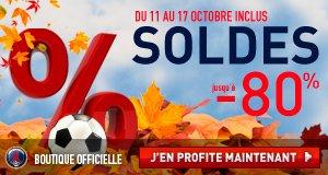 C'est Les Solde !!! :D