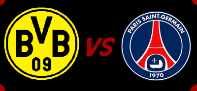 Dortmund / PSG