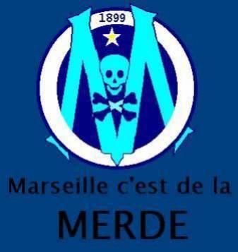 100% Anti-marseillais !! :-#