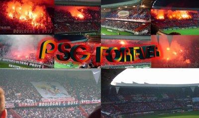 PSG FOREVER ^^