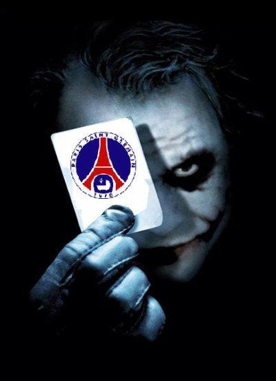 ICI C'EST PARIS SG
