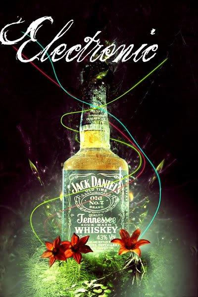 Le Jack .... Sa Claque !!
