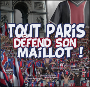 PARIS PARIS fière de nos COULEURS 8-p