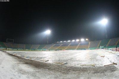 Karpaty Lviv / PSG