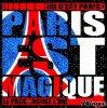 PARIS EST MAGIKKKK