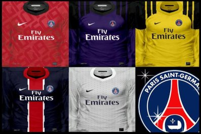 *** OFFICIAL MAILLOTS PSG CLUB ***