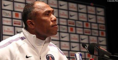 Antoine Kombouaré : « Pas un tournant »