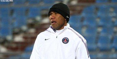 Antoine Kombouaré : « Marquer un but »