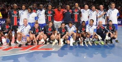 Le PSG participera au Futsal 2011 à Bercy