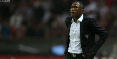 Antoine Kombouaré : « Très fier »