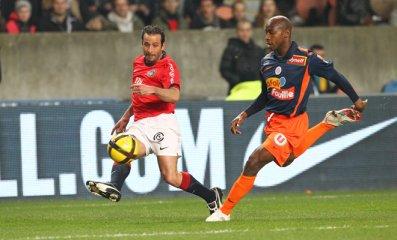 PSG-Montpellier : 2-2