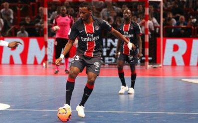 Après-midi Futsal à Bercy
