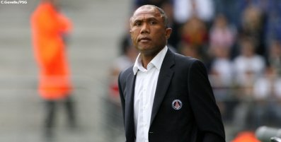 Kombouaré : « On attendait ces points avec impatiente »