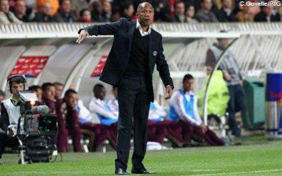 A. Kombouaré : « Répéter les performances »