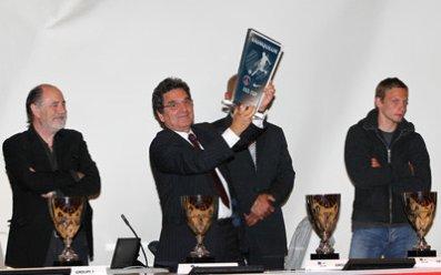 Le tirage au sort du PSG/Nike U15 Cup