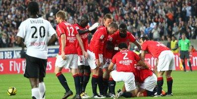 PSG-Valenciennes : 3-1