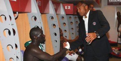 Antoine Kombouaré prolonge d'une d'une saison