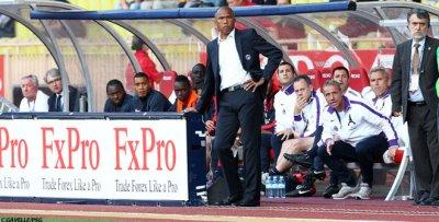 Antoine Kombouaré : « De la frustration »