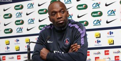 Kombouaré : « Faire perdurer cette tradition » & Conf' de presse de Claude Makelele