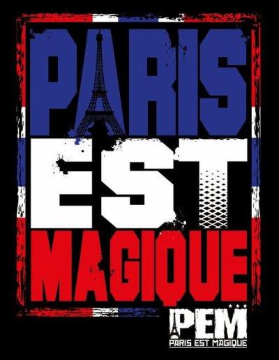 MW@ A LA PARISIENNE !!