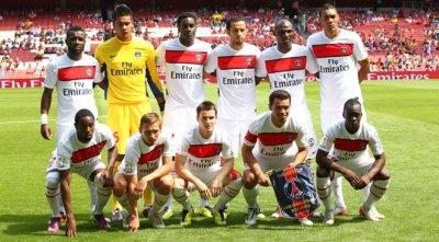Boca Juniors-PSG : 0-3 / A. Kombouaré : « Nette et sans bavure »
