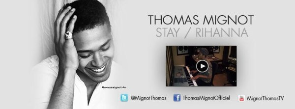 Cover - Stay   ThomasMignot-TV