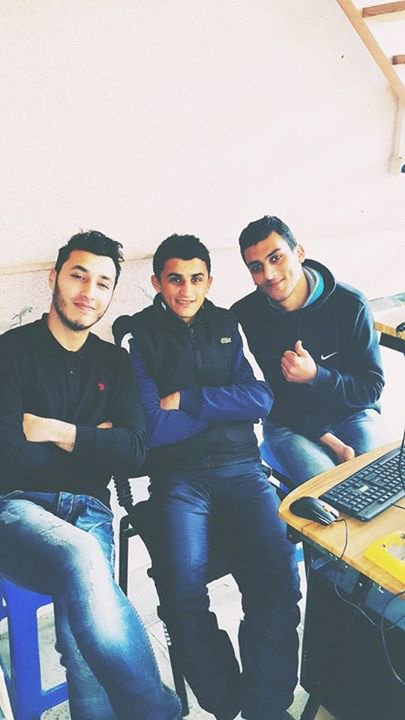 rabi ya7fadna