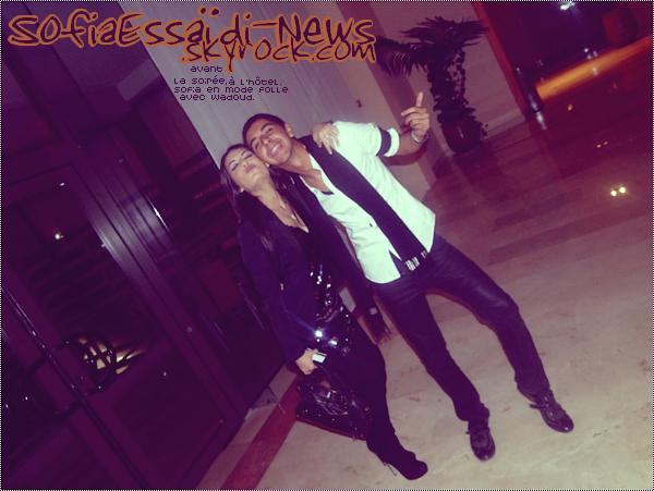 ♥Article 35 ~ Soirée Privée à Tanger ( 29/10/2010) ♥ . SiTE . F0RUM . MYSPACE . TWiTTER . FACEB00K .