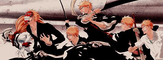 Bleach: Le manga