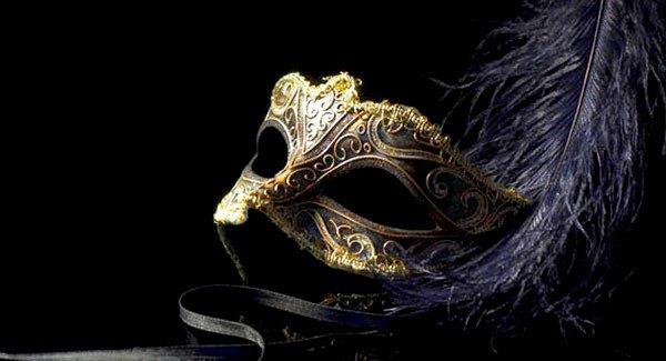 Chapitre 4 : Les complots du bal masqué  (Partie 1)