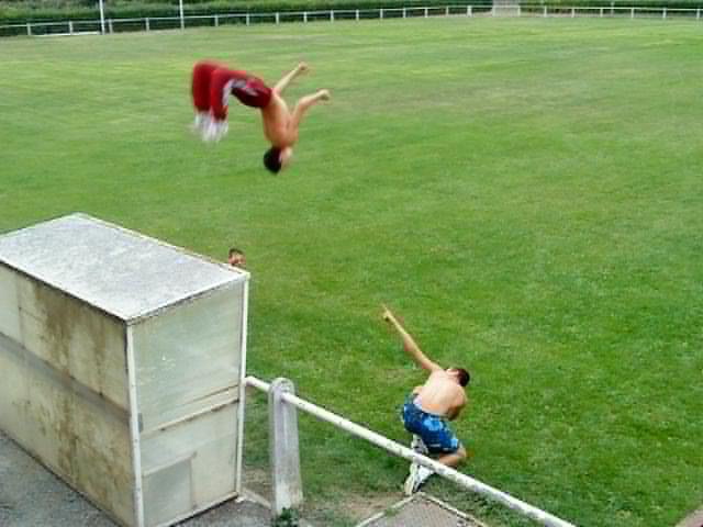 Blog de parkour31sound