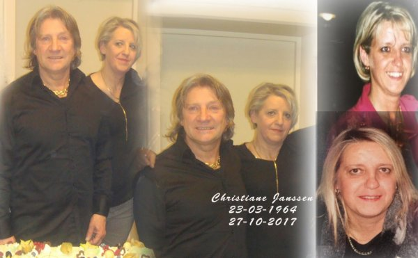 Christiane Janssen & Andrea Pecoraro