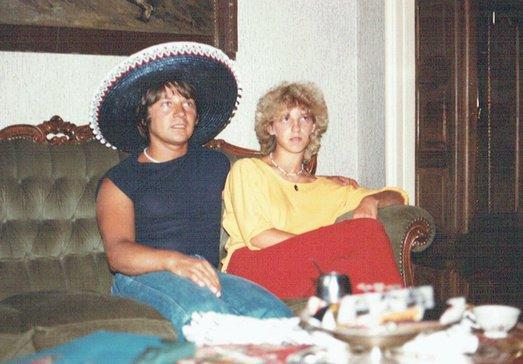 Christiane Janssen & Andrea Pecoraro.