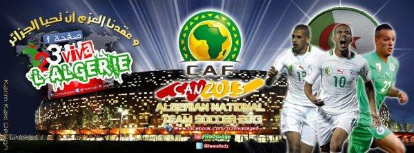 ****Coupe d'Afrique****